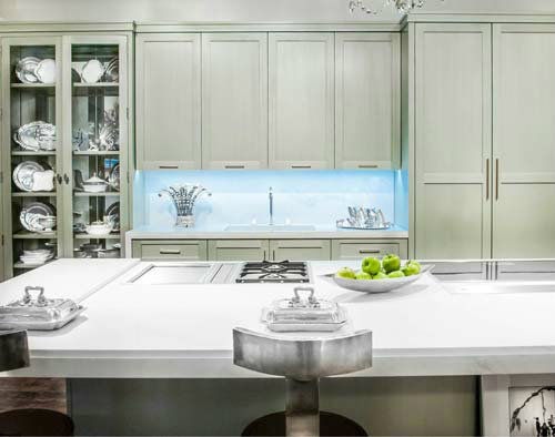 St. Charles Is Selected By Sothebyu0027s Auction House To Design The Kitchen  For The 2nd Annual Designer Showhouse. The Show Runs For Two Weeks In Their.