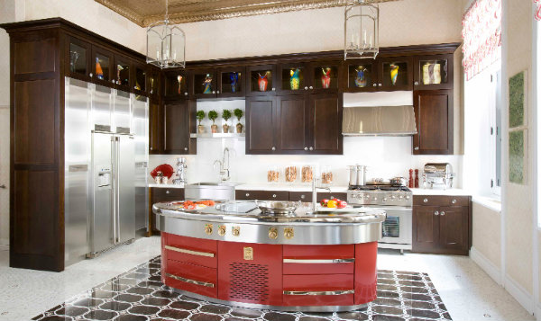Brand Heritage - St. Charles of New York | Luxury Kitchen Design