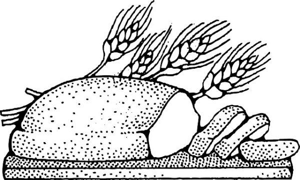 Bread In Global History Timeline